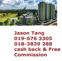 Property for Auction at Impian Senibong