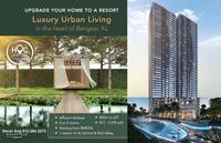 New Launch Property at Bangsar Hill Park