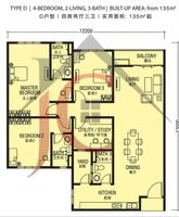 Property for Sale at The Platino