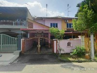 Property for Auction at Bandar Indahpura
