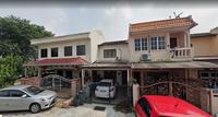 Property for Rent at Taman Cheras Indah