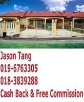 Property for Auction at Taman Sri Cempaka