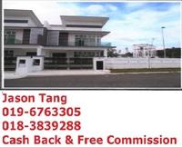 Property for Auction at Mutiara Bestari