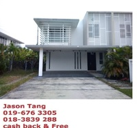 Property for Auction at East Ledang