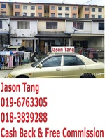 Property for Auction at Taman Nora