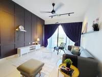 Apartment For Sale at Oasis 2 Residence, Kajang