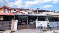 Property for Sale at Taman Harmoni Kajang Flat