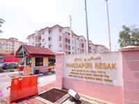 Property for Sale at Resak Apartment