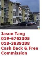 Property for Auction at Vista Seri Alam