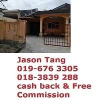 Property for Auction at Sri Saujana