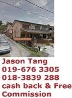 Property for Auction at Taman Rasmi Jaya