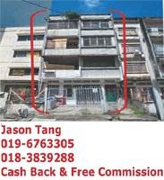 Property for Auction at Ascott Kuala Lumpur