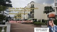Property for Sale at Taman Jaya Putra
