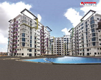 Property for Rent at Treetops Residence