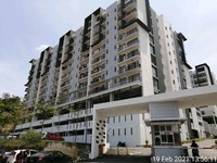 Property for Auction at Hijauan Heights