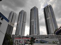 Property for Auction at VIVO Suites @ 9 Seputeh