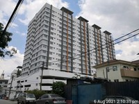 Property for Auction at 228 Selayang Condominium