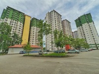 Property for Sale at Ilham Apartment