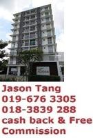 Property for Auction at Pangsapuri Adamai
