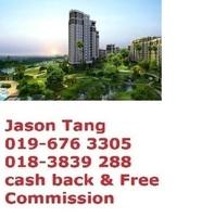Property for Auction at Indah Samudra