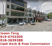 Property for Auction at Taman Harmoni 2