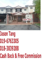 Property for Auction at Taman Mutiara Indah
