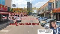 Property for Sale at Taman Nusa Bestari 1