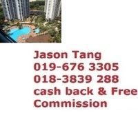 Property for Auction at Straits View