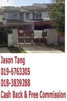 Property for Auction at Taman Sierra Perdana