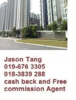 Property for Auction at Medini Signature