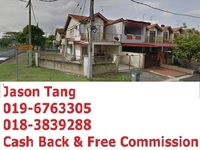Property for Auction at Taman Scientex