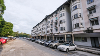 Property for Sale at Impian Apartment