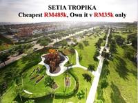 Property for Sale at Setia Tropika