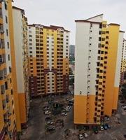 Property for Sale at Lagoon Perdana Apartment