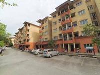 Property for Sale at Pangsapuri Merak