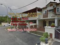 Property for Rent at Taman Jaya Putra