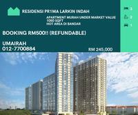 Property for Sale at Larkin Indah