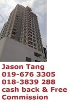 Property for Auction at Residensi Desa