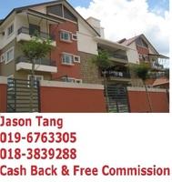 Property for Auction at Sri Kayangan