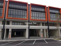Property for Rent at Kesas 32 Industrial Park