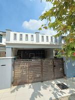 Property for Sale at Taman Subang Perdana