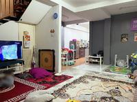 Terrace House For Sale at Taman Subang Perdana, Subang