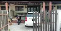 Terrace House For Sale at Section 30, Shah Alam