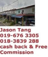 Property for Auction at Taman Mewah