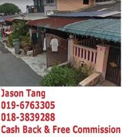 Property for Auction at Taman Kobena