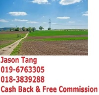 Property for Auction at Kluang