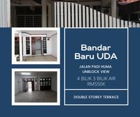 Property for Sale at Bandar Baru Uda
