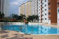 Property for Rent at Flora Damansara Apartment