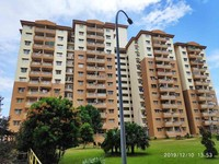 Property for Auction at Sri Lavender Apartment