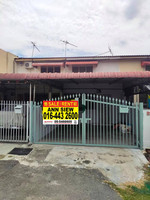 Property for Rent at Taman Desa Pakatan